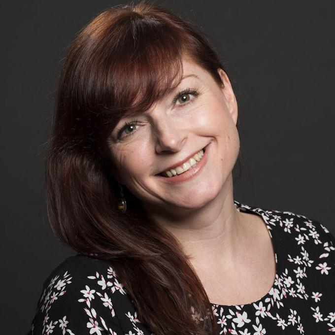 Libby Steggles Ginn Yowah Radio Presenter