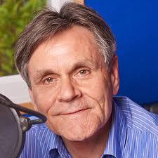 Steve Twynham Yowah Radio Presenter